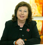 Lucia Pinochet