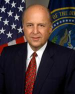 John Dimitri Negroponte